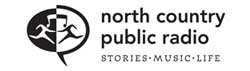 North Country Public Radio logo