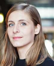 Eleanor Catton picture