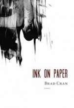 Brad Cran book cover image