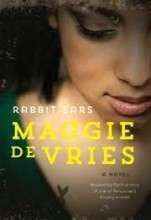 Maggie de Vries book cover image