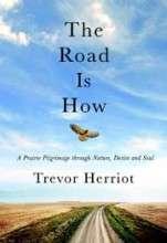 Trevor Herriot book cover image
