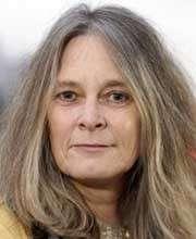 Susan Musgrave