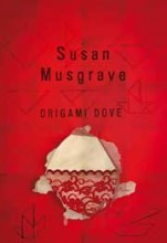 Susan Musgrave book cover image