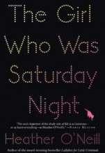 Heather O'Neill book cover image