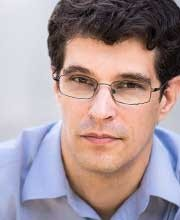 Steven Galloway picture
