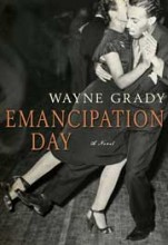 Wayne Grady book cover image