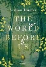 Aislinn Hunter book cover image