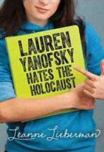 Leanne Lieberman book cover image