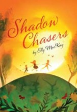 Elly MacKay book cover image