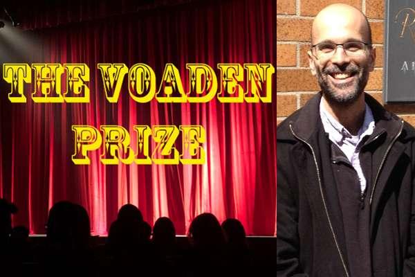 Kingston WritersFest - Voaden Prize Reading | Kingston WritersFest