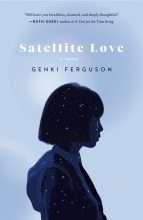Genki Ferguson book cover image