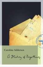 Caroline Adderson book cover image