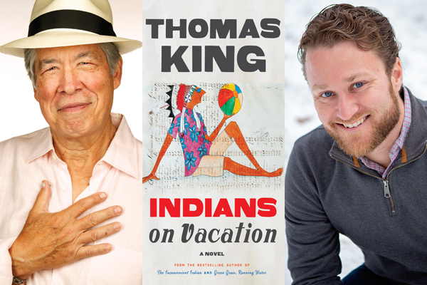 An Evening with Thomas King