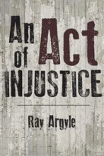 Ray Argyle book cover image