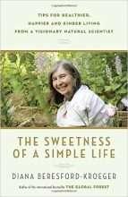 Diana Beresford-Kroeger book cover image