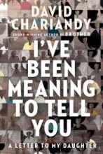 David Chariandy book cover image