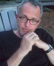 David Macfarlane picture