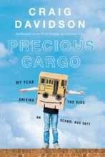 Craig Davidson book cover image