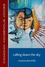Rosanna Deerchild book cover image