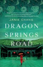 Janie Chang book cover image