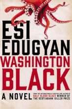 Esi Edugyan book cover image