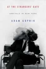 Adam Gopnik book cover image