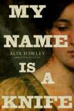 Alix Hawley book cover image