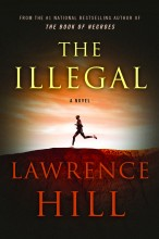 Lawrence Hill book cover image