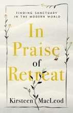 KirsteenMacLeod book cover image