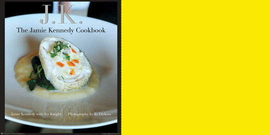 JK Cookbook