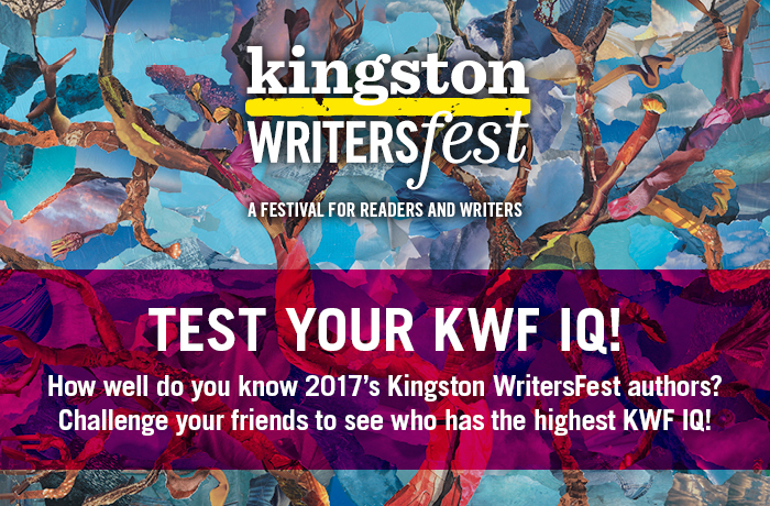 Test Your KWF IQ