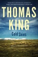 Thomas King book cover image