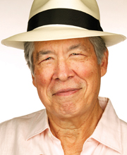 Thomas King picture