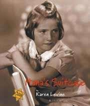 Karen Levine book cover image