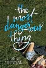 Leanne Lieberman book cover image