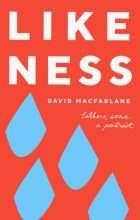 David Macfarlane book cover image