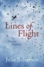 Julie Salverson book cover image