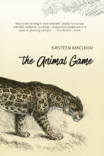 Kirsteen MacLeod book cover image