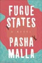 Pasha Malla book cover image
