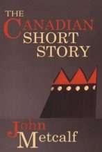 John Metcalf book cover image