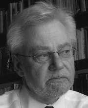 John Metcalf picture