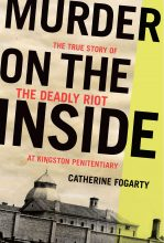 Catherine Fogarty book cover image