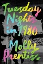 Molly Prentiss book cover image