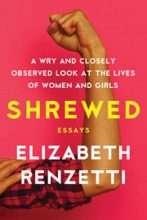 Elizabeth Renzetti book cover image