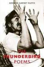 Armand Garnet Ruffo book cover image