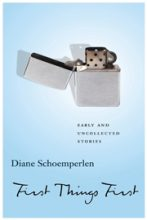 Diane Schoemperlen book cover image