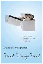 Diane Schoemperlen book cover image