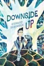 Richard Scrimger book cover image