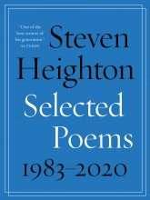 StevenHeighton book cover image