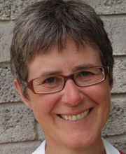 Kathy Stinson